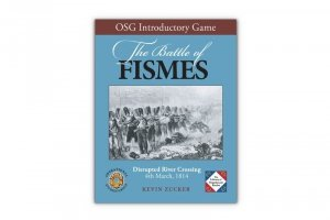 THE BATTLE OF FISMES, INTRODUCTORY GAME