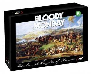 Bloody Monday, Kickstarter edition