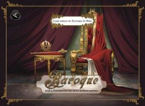 Baroque: War & Politics in the Holy Roman Empire