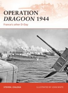 CAMPAIGN 210 Operation Dragoon 1944