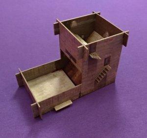 Dice Tower (Bunker)