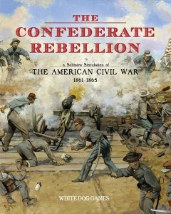 The Confederate Rebellion