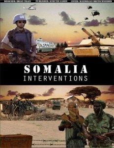 Somalia Interventions