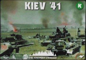 Kiev 41, Kickstarter edition