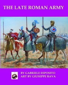 The Late Roman Army Paperback