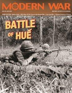 Modern War #48 Battle of Hue