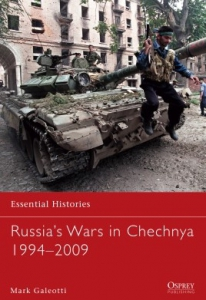 ESSENTIAL HISTORIES 78 Russia's Wars in Chechnya 1994–2009
