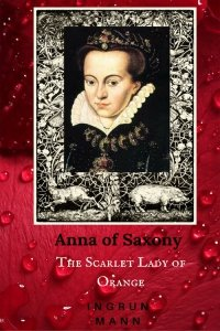 Anna of Saxony Hardback