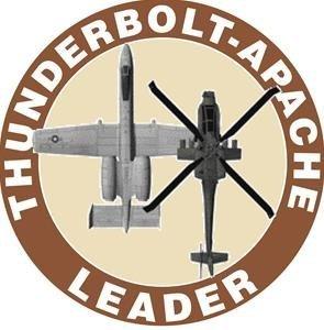 Thunderbolt-Apache Leader Expansion Errata