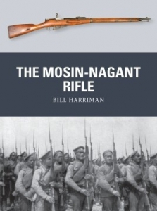 WEAPON 50 The Mosin-Nagant Rifle