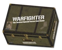 Warfighter Modern - Expansion #09 Footlocker