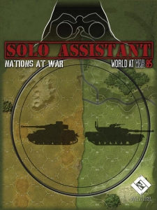 World at War 85/ Nations at War Solo Assistant