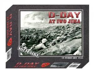 D-Day at Iwo Jima