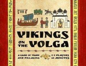 Vikings on the Volga