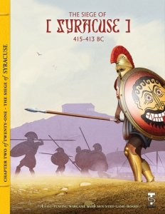 The Siege of Syracuse 415-413 BC