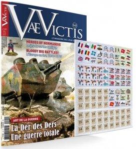 VaeVictis no. 145 La Der des Ders