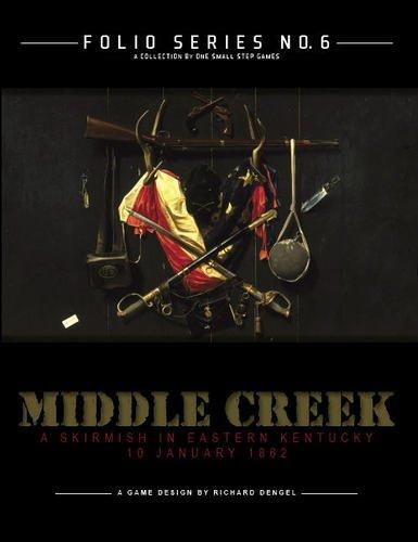 Folio Series No. 6: Middle Creek