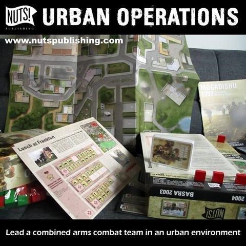 Urban Operations