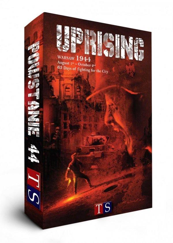 Uprising: Warsaw 1944