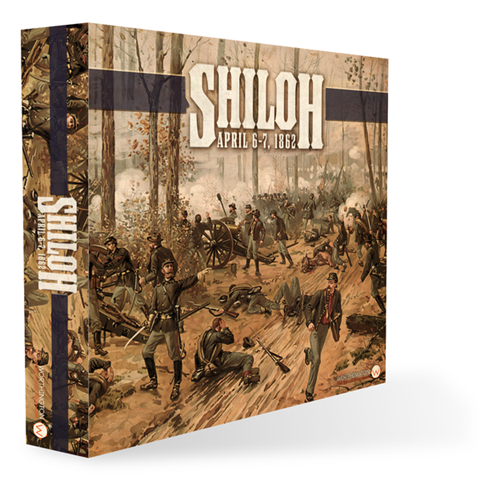 Shiloh 1862