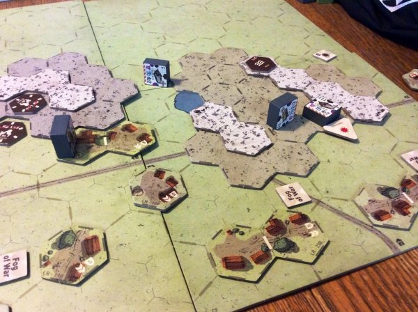 War Stories: Liberty Road