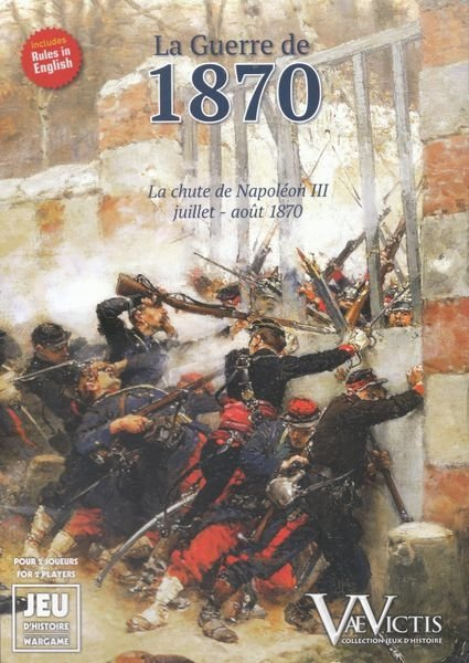 The War of 1870