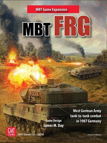MBT: FRG