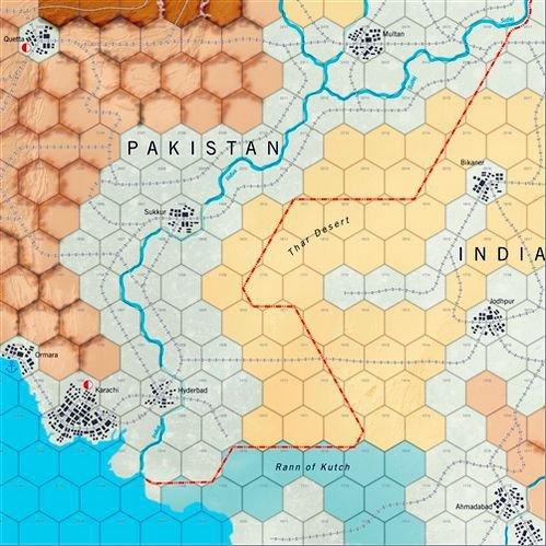 Modern War #36 Cold Start