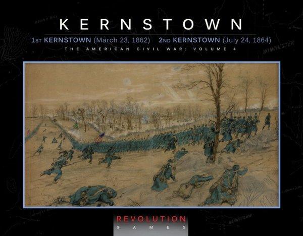 Kernstown (ziplock)