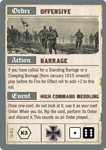 Great War Commander