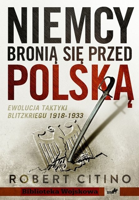 Niemcy bronią się przed Polską