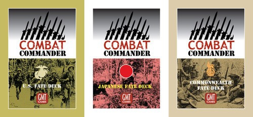 Combat Commander: Pacific Reprint