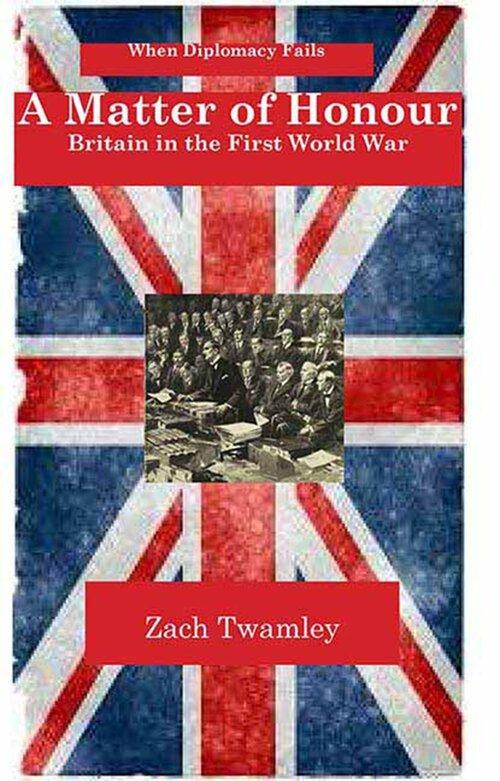 When Diplomacy Fails: A Matter of Honour - Paperback