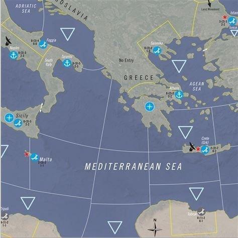 Modern War #41: Sixth Fleet