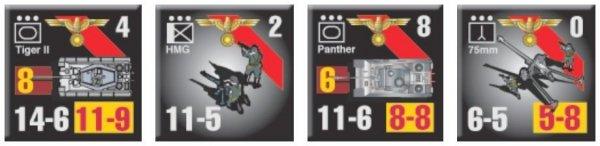 Panzer Grenadier: Dishonor Before Death