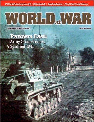 World at War #45 Panzers East