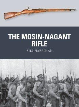 WEAPON 50 The Mosin-Nagant Rifle