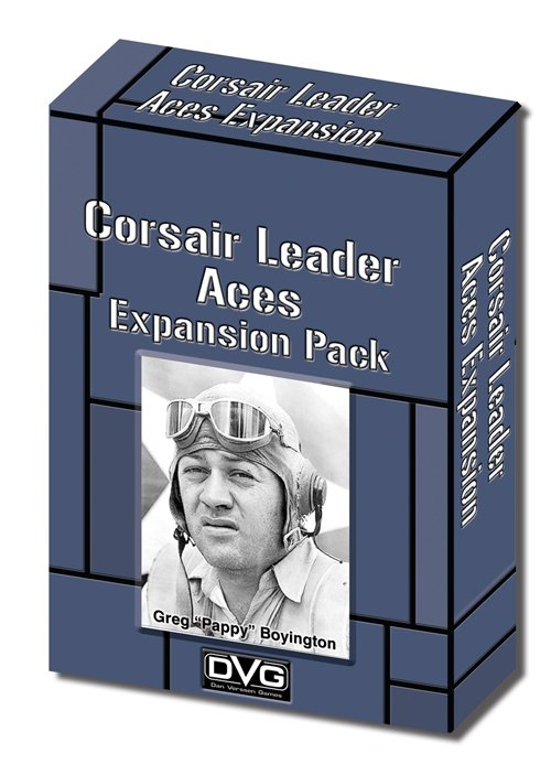 Corsair Leader: Aces Expansion