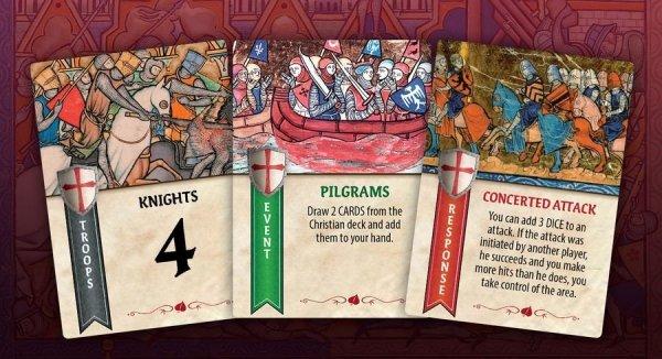 Crusader Kingdoms