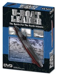 U-boat Leader 2nd Ed.