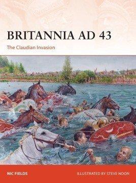 CAMPAIGN 353 Britannia AD 43