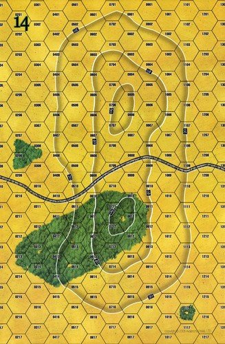 Panzer Grenadier: Road to Berlin