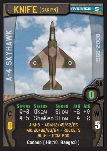 Israeli Air Force Leader