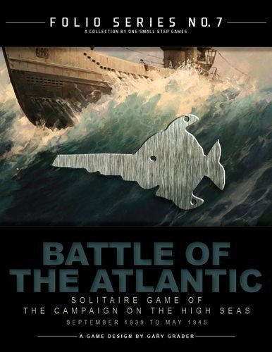 Folio Series No. 7: Battle of the Atlantic