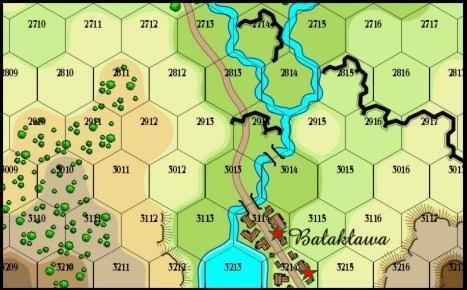 Krwawe Stepy Krymu 1854