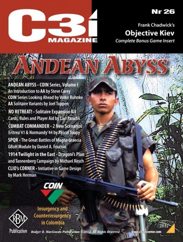 C3i Magazine Issue #26