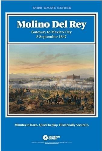 Molino Del Rey: Gateway to Mexico City