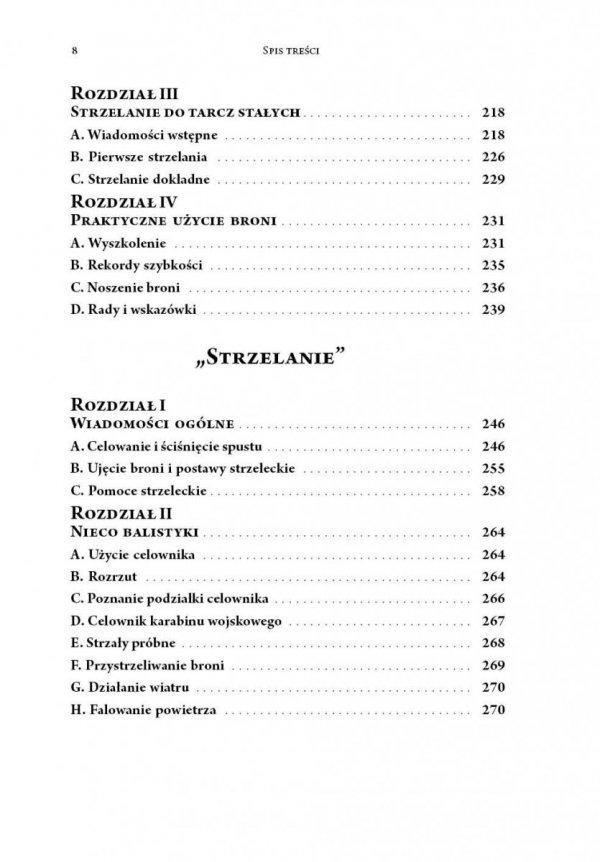 Podręczniki strzeleckie por. Jerzego Podoskiego