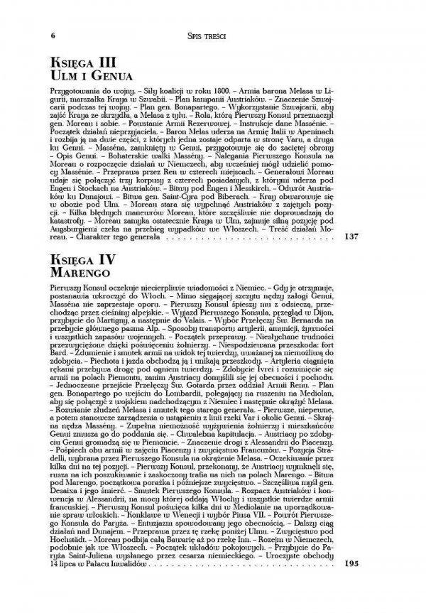 Historia Konsulatu i Cesarstwa. Tom I cz. 1