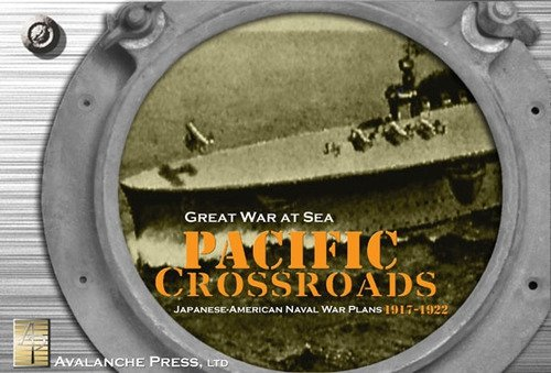 Great War at Sea: Pacific Crossroads